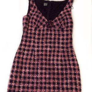 Anthro Wool sleeveless dress (8)